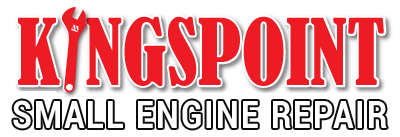 Kingspoint Small Engine Logo