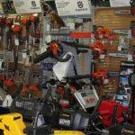 Lawn Maintenance Tools