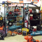 Tools and equipment, parts and accessories